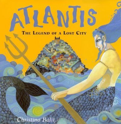 Atlantis  The Legend of the Lost City