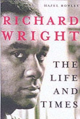 a biography of the life and times of richard wright Richard william wright was born on 28th july, 1943, in hatch end, london  he  also sang lead vocals on a pink floyd record for the first time in over 20 years   my life in the bush of ghosts by brian eno and david byrne, passion by.