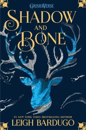 Shadow and Bone : Leigh Bardugo : 9780805094596