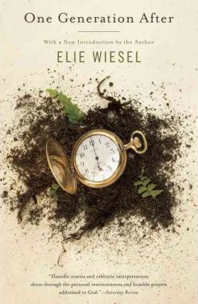 Weisel, Elie One Generation after