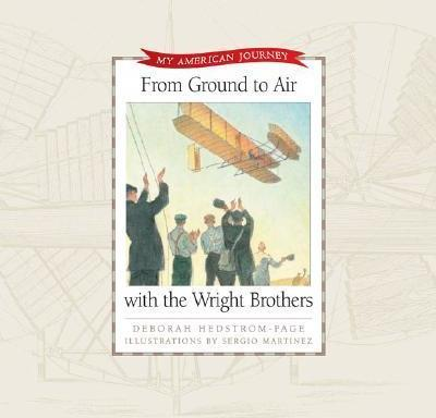 From Ground to Air with the Wright Brothers