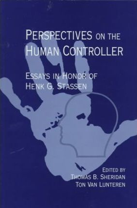 controller essay g henk honor human in perspective stassen From biomedical engineer to waiter to air traffic controller,  this hr infographic targeted toward human resources  choleric personality essay sample.
