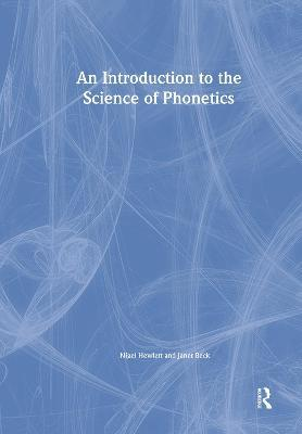 phonetics as a science Forensic phonetics: the use of phonetics (the science of speech) for forensic (legal) purposes speech recognition : the analysis and transcription of recorded speech by a computer system speech synthesis : the production of human speech by a computer system.