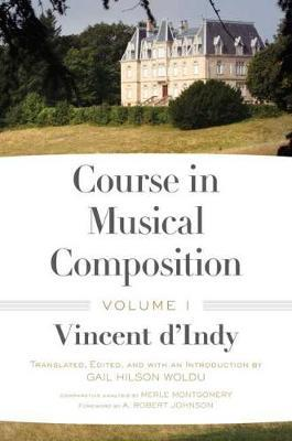 Course in Musical Composition