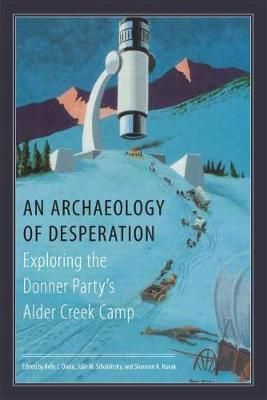 An Archaeology of Desperation