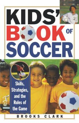 Kids' Book of Soccer