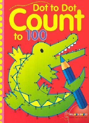 Dot to Dot Count to 100