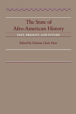 The State of Afro-American History