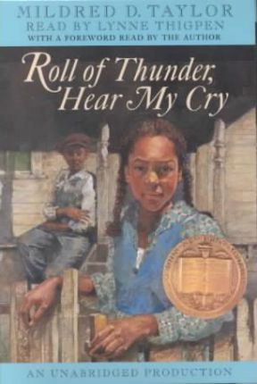 a description of mildred taylors historical fiction novel roll of thunder hear my cry A summary of chapter 1 in mildred d taylor's roll of thunder, hear my cry learn exactly what happened in this chapter, scene, or section of roll of thunder, hear my cry and what it means.
