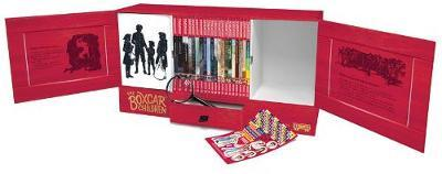 The Boxcar Children 20-Book Set