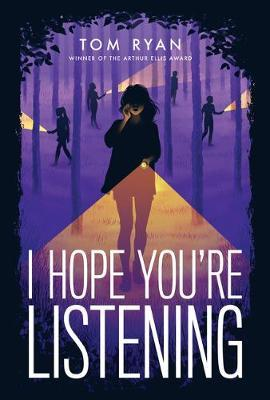 I Hope You're Listening