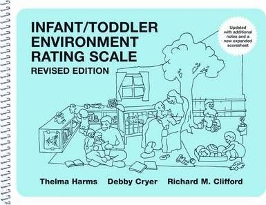 infant toddler environment