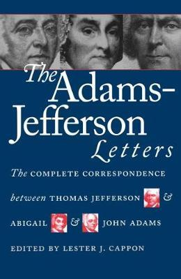 The Adams-Jefferson Letters