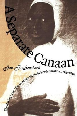 A Separate Canaan