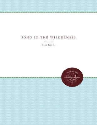 Song in the Wilderness