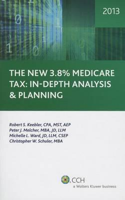 The New 3.8% Medicare Tax