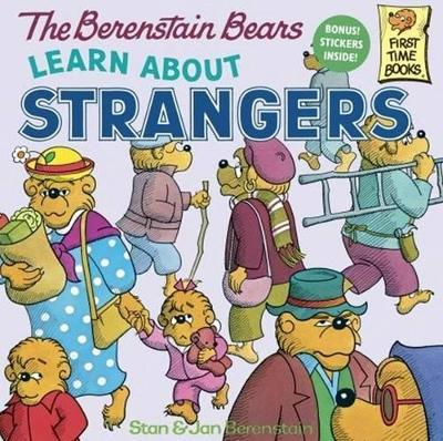 Top 25 Berenstain Bears Coloring Pages For Your Toddlers