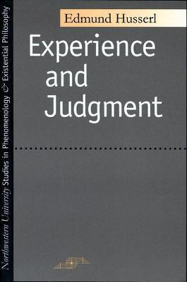 Experience And Judgment