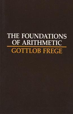 The Foundations of Arithmetic