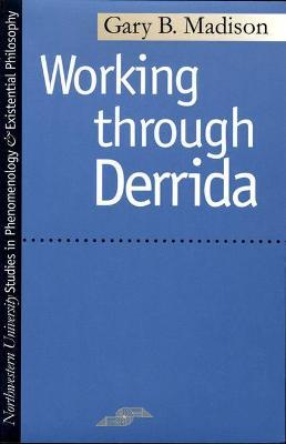 Working through Derrida