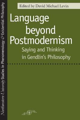 Language Beyond Postmodernism
