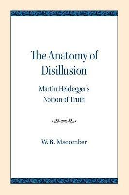 The Anatomy of Disillusion