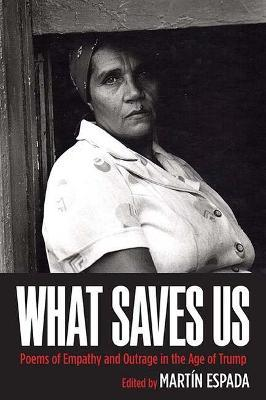 What Saves Us