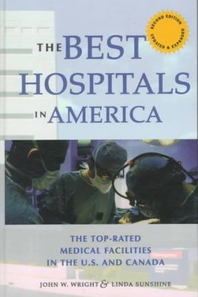 The Best Hospitals in America