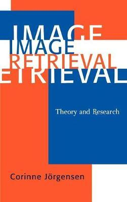 Image Retrieval  Theory and Research