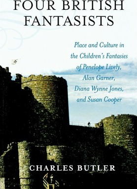 Four British Fantasists : Place and Culture in the Children's Fantasies of Penelope Lively, Alan Garner, Diana Wynne Jones, and Susan Cooper