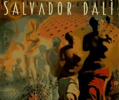 Salvador Dali: Masterpieces from Coll
