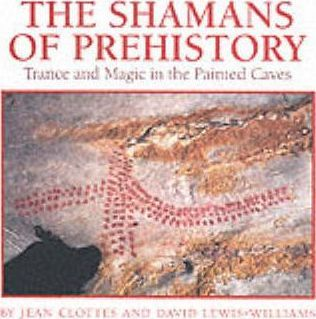 The Shamans of Prehistory : David J  Lewis-Williams