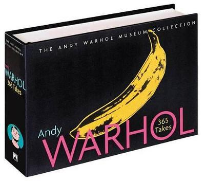 Andy Warhol, 365 Takes