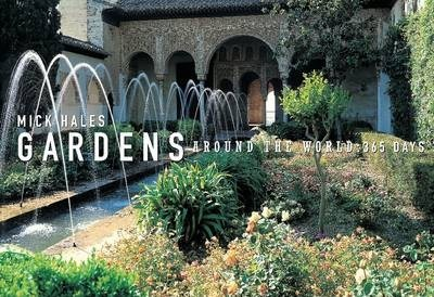 Gardens Around the World: 365 Day