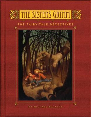 The Sisters Grimm: Bk.1