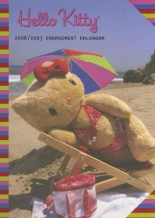 Hello Kitty Through the Seasons 2006/2007 Engagement Calendar