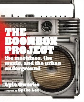 Boom Box Project: Weapon of Mass Disruption
