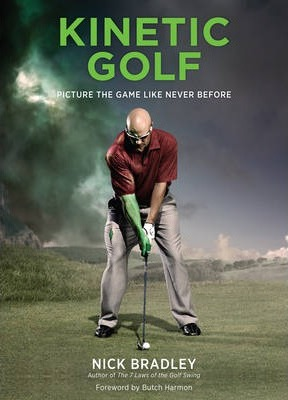 Kinetic Golf : Picture the Game Like Never Before