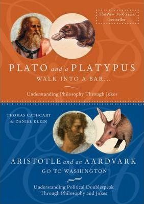 Plato and a Platypus / Aristotle and an Aardvark