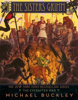 The Sisters Grimm: Bk. 7