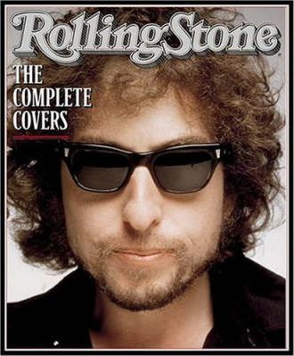Rolling Stone : The Complete Covers
