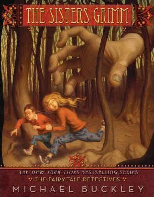 The Sisters Grimm: Bk. 1