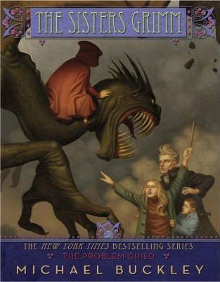 The Sisters Grimm: Book 3