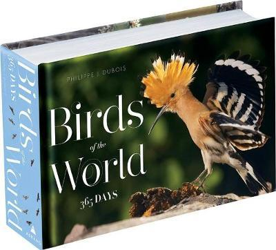 Birds of the World: 365 Days