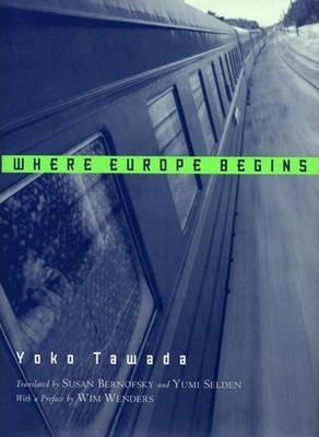Where Europe Begins : Stories