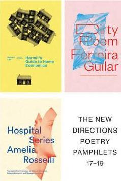 Poetry Pamphlets 17-19