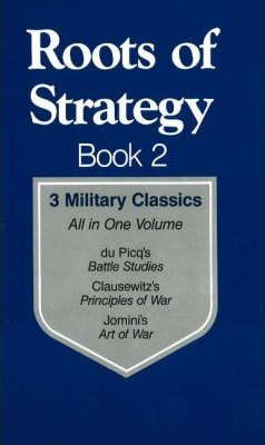 Roots of Strategy: Bk. 2