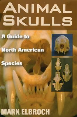 Animal Skulls : A Guide to North American Species