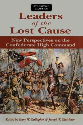 the effects of the myth of the lost cause in the morale of the confederacy Two scholars explore the origin and effects of the myth of the lost cause, an effort to come to terms with the loss of the war by the south.