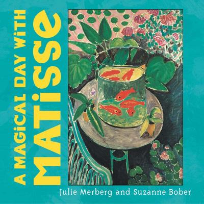Magical Day With Matisse